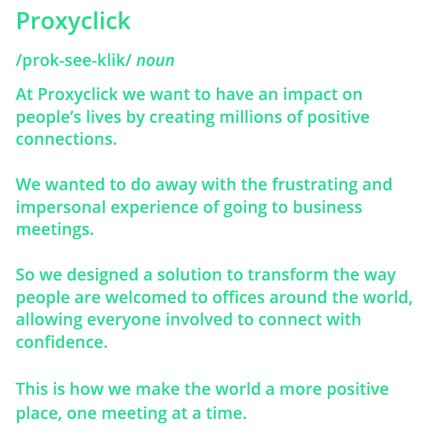 Proxyclick Summary-green.png