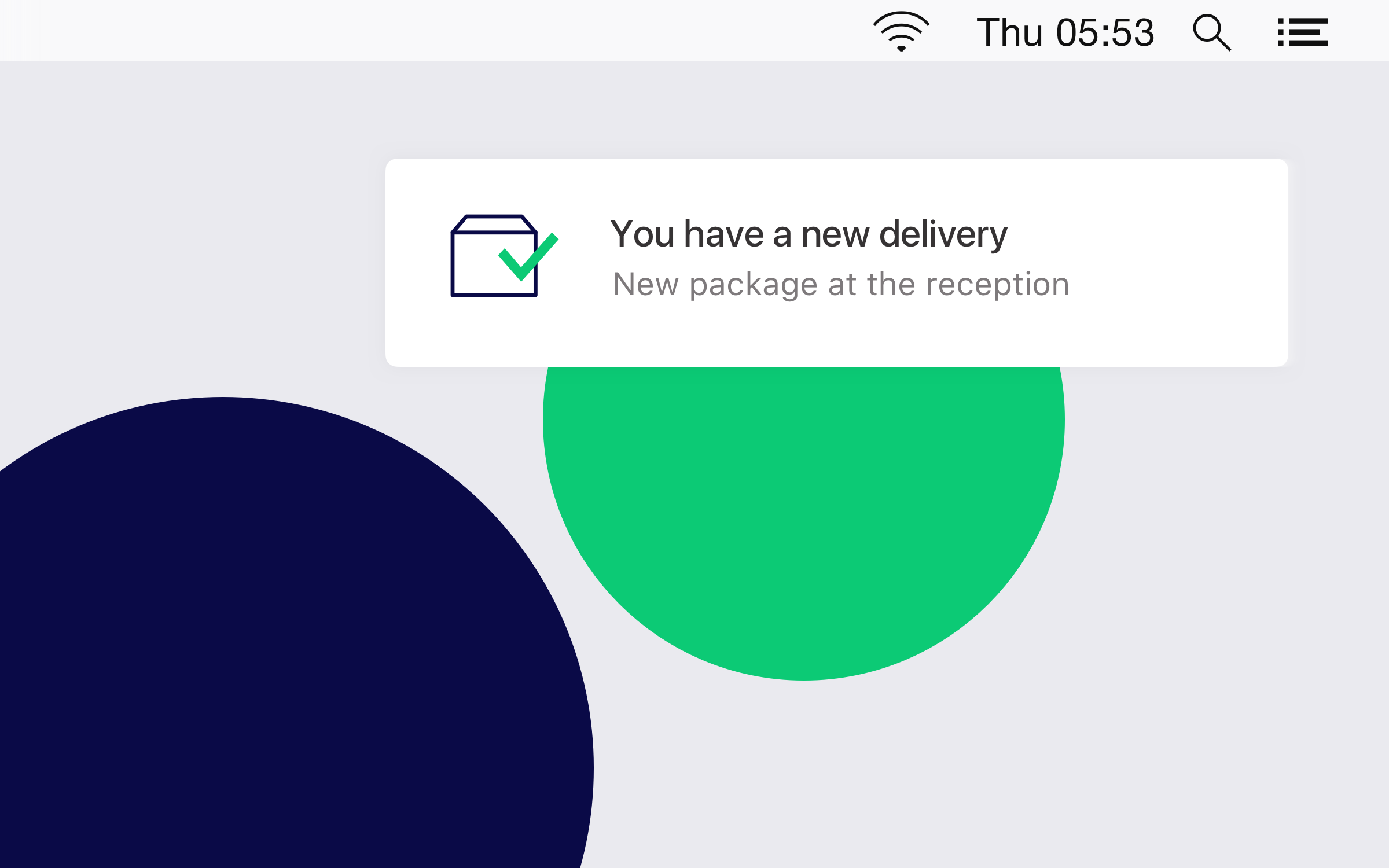 new-delivery