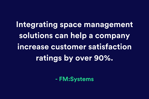 CRE Blog Quote - FM Systems