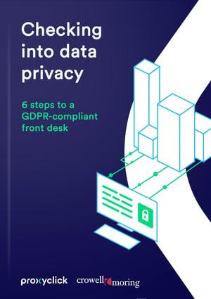 eBook GDPR cover