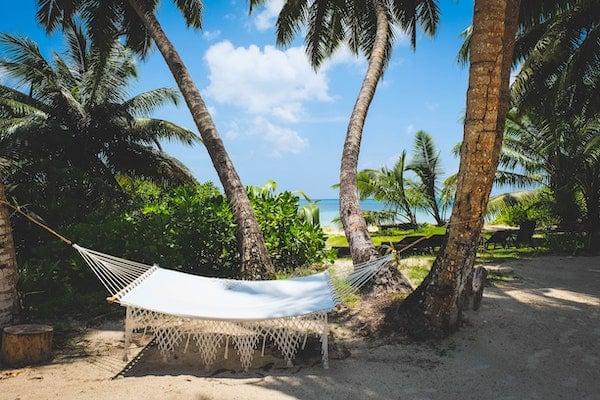 beach hammock blog workplace transformations