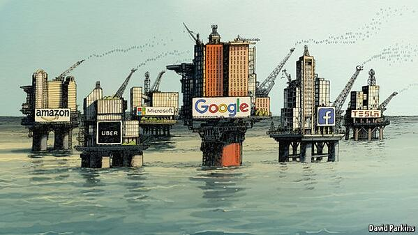data-is-the-new-oil-david-parkins