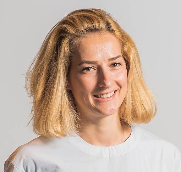 Picture of Ioana Petricean