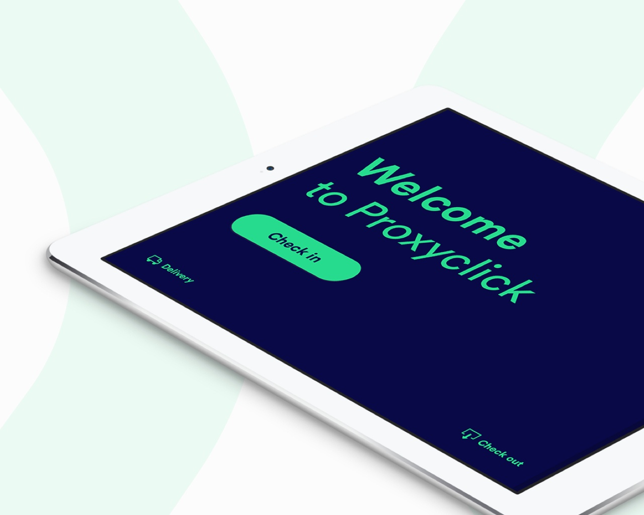 Visitor management system | All features | Proxyclick